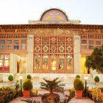 خانه زینت الملوک جاذبه دیدنی شیراز