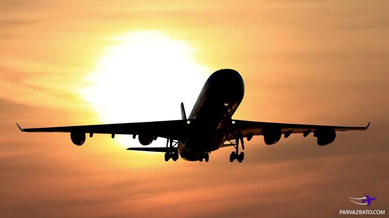 بهترین زمان خرید بلیط هواپیما مشهد تبریز