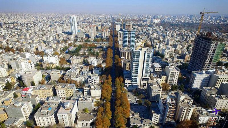 آشنایی با شهر مشهد